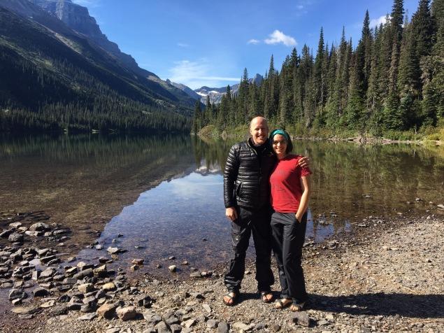 Glenns Lake Foot